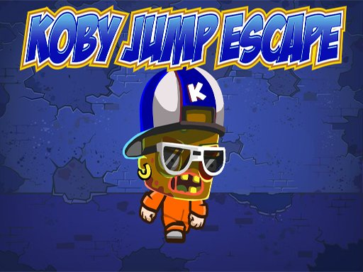 Play Koby Jump Escape Now!