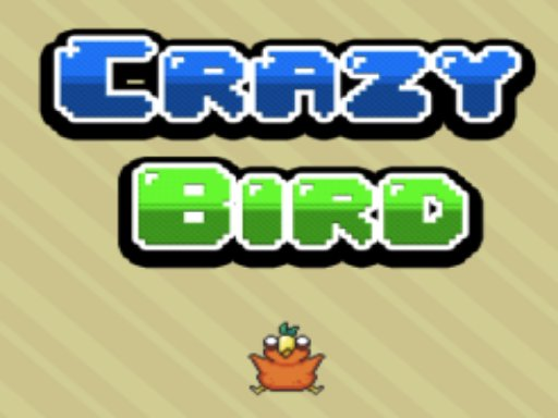 Play Crazy Flappy Now!