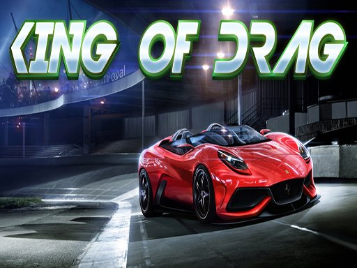 Play King of Drag Now!