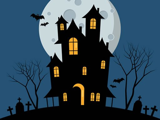 Play Halloween Night Match 3 Now!
