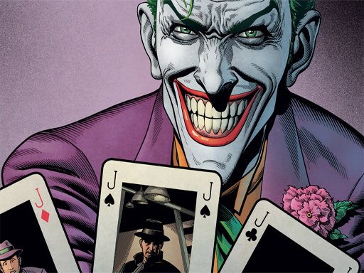 Play Jokers Puzzle Now!