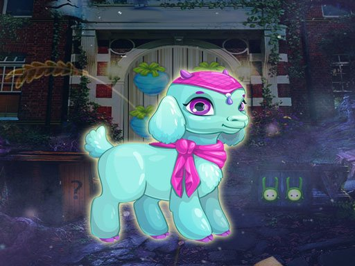 Play Goat Princess Escape3 Now!
