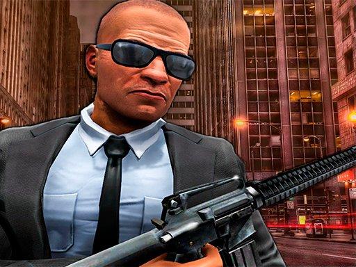 Play Gangster Story: Underworld Criminal Empire Mafia Now!