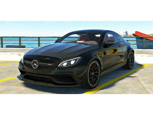 Play New Modern City Ultimate Car 3D Now!