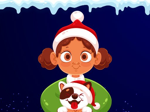 Play Xmas Puzzle Now!
