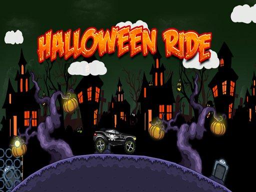 Play Halloween Ride Now!