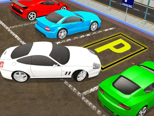 Play Real Car Parking Now!