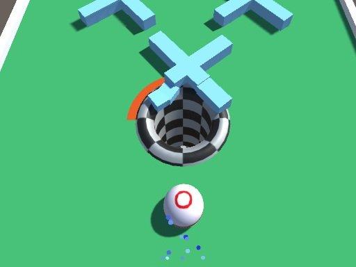 Play Gap Ball 3D Now!