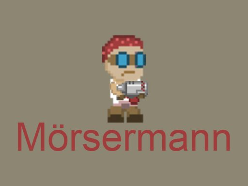 Play Mörsermann Now!