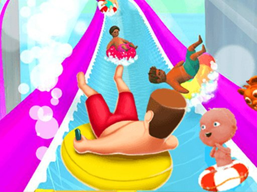 Play Waterpark.io Now!