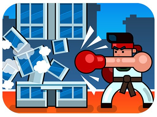 Play Tower Boxer Now!