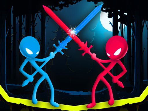 Play Stick Duel : Medieval Wars Now!