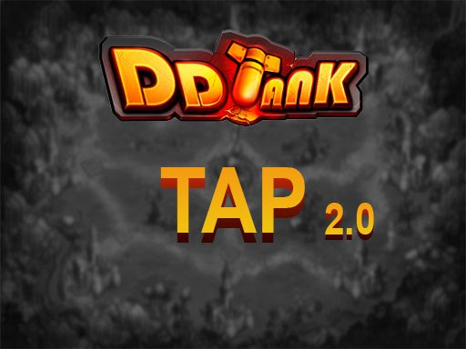 Play TAP DDTank 2.0 Now!