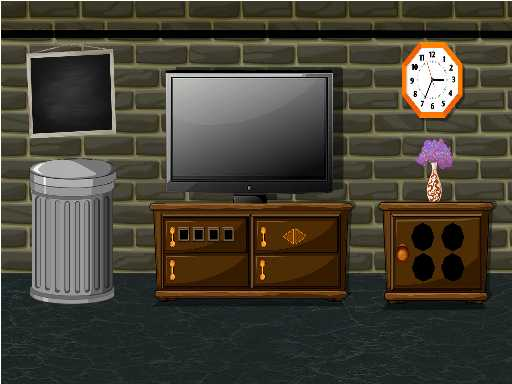 Play Meek House Escape Now!
