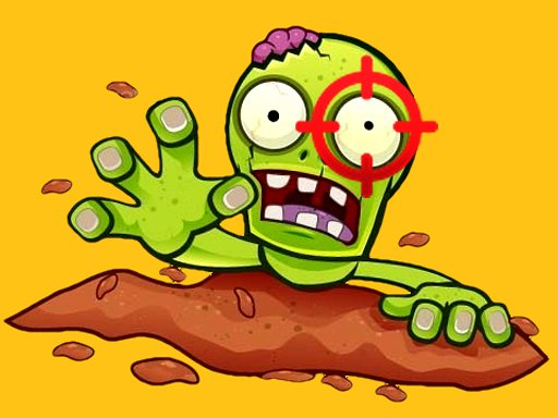 Play Zombie Shooter Now!