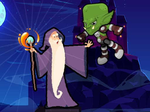 Play Mr Mage Now!