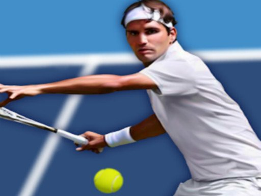 Play World Tennis Masters Now!
