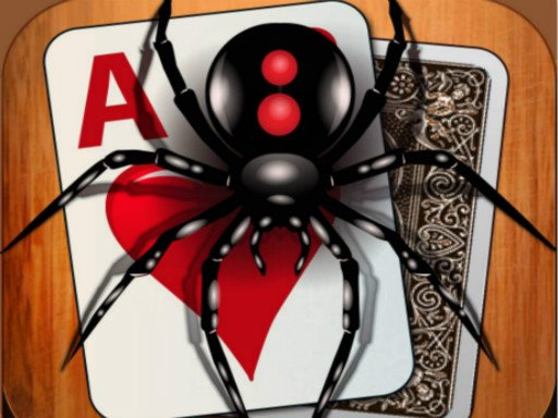 Play Classic Spider Solitaire Now!