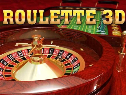 Play Roulette 3D Now!
