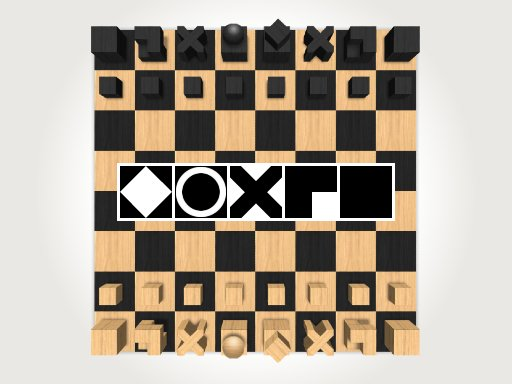 Play 3D Hartwig Chess Now!