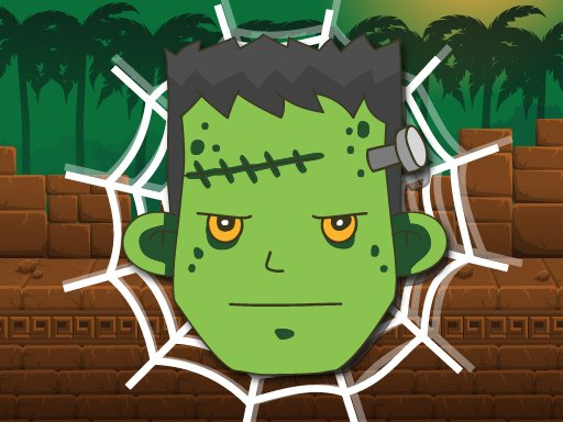 Play Spider Zombie Now!
