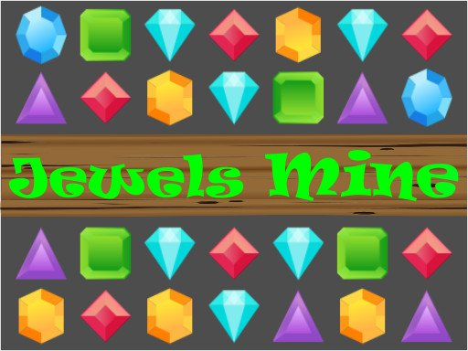 Play Jewels Mine Now!