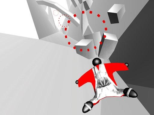 Play Stickman 3D Wingsuit Now!