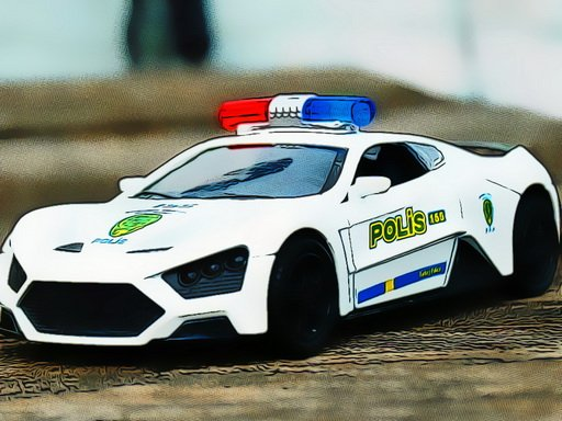 Play Police Vehicles Now!