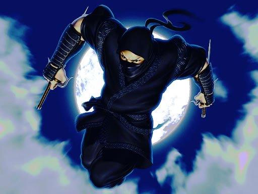 Play Ninja Defender Now!