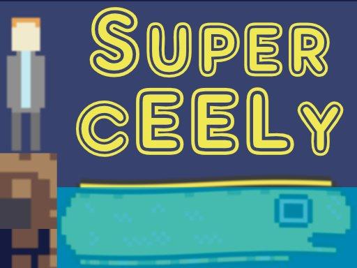 Play SupercEELious Now!