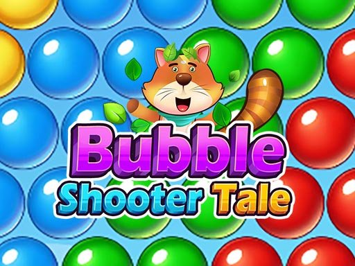 Play Bubble Shooter Tale Now!