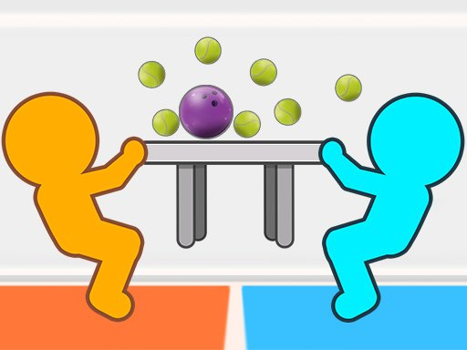 Play Tug The Table Classic Now!