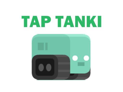 Play Tap Tanki Now!