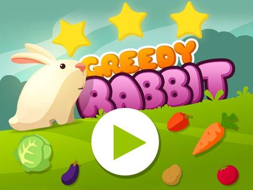 Play Greedy Rabbit Platformer  Now!