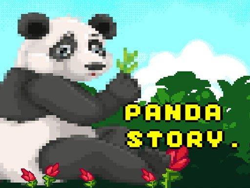 Play Panda Story Now!