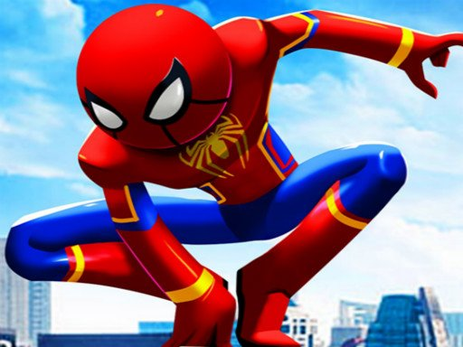 Play Spider Man Hanger Now!