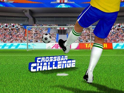 Play Crossbar Challenge Now!
