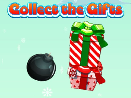 Play Collect the Gifts Now!