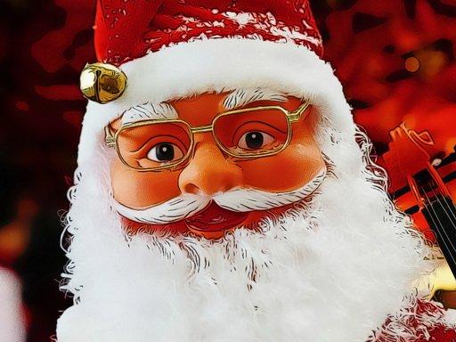 Play Santa Claus Christmas Time Now!