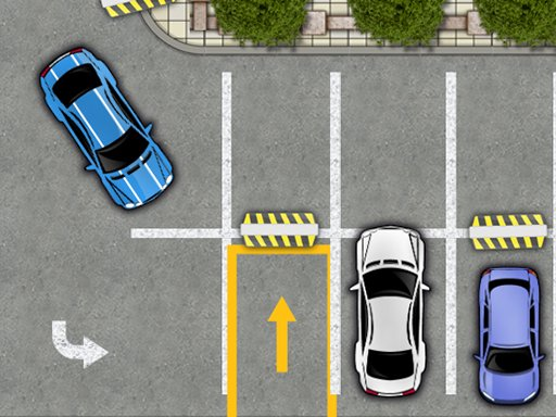 Play Car Parking Now!