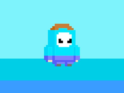Play Fall guys : Funny Game Now!