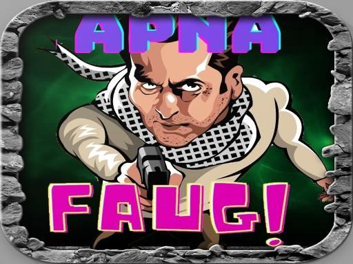 Play PUBG Apna Faugi Online Multiplayer Now!