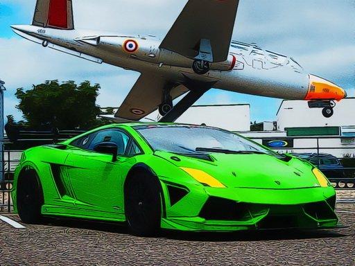 Play Italian Luxury Cars Now!