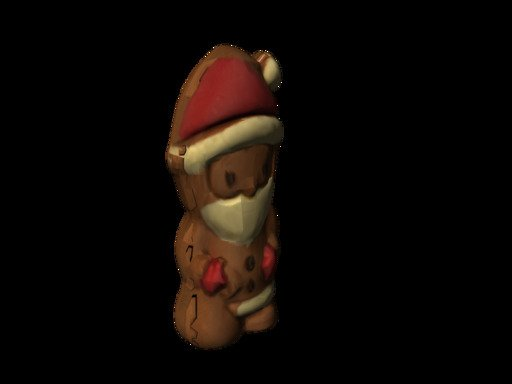 Play Painting Christmas cookie Now!