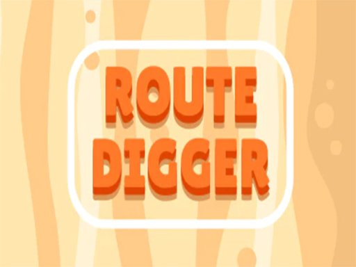 Play Game Route Digger Now!
