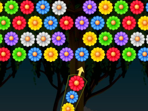 Play Flower Shooter Now!
