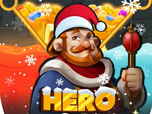 Play Hero Rescue 2 : How To Loot - pull the pin puzzle Now!