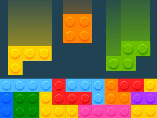 Play Bricks Puzzle Classic Now!