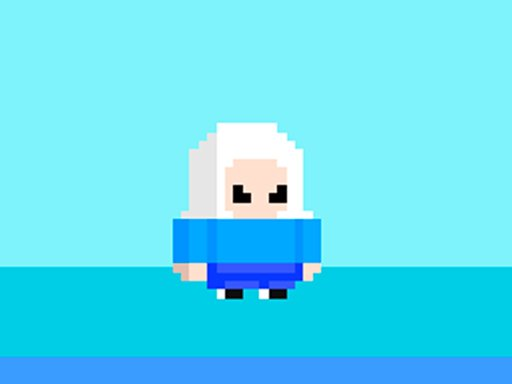 Play Adventure Time : Fall Guys Now!