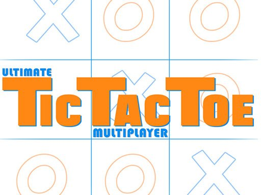 Play Tic Tac Toe Multiplayer Now!